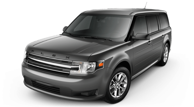 2019 Ford Flex SE FWD Crossover